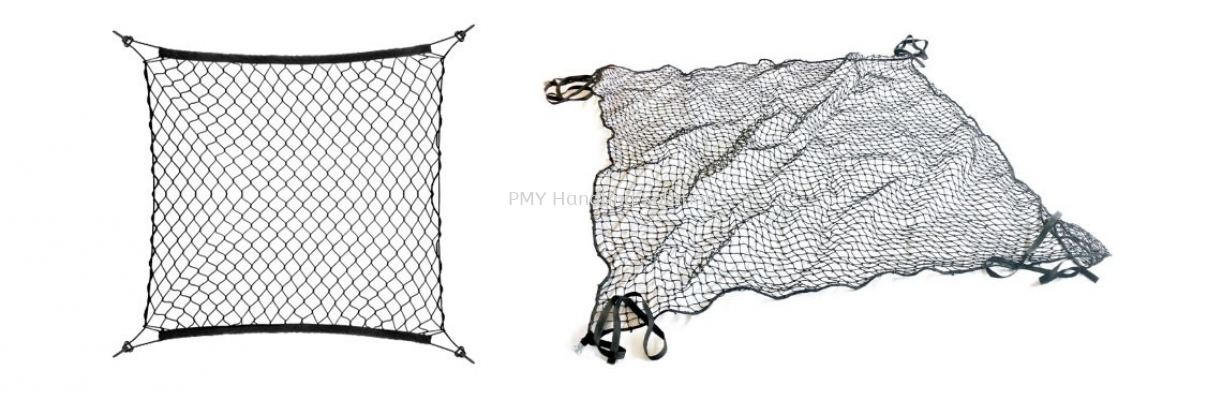 Container Safety Netting