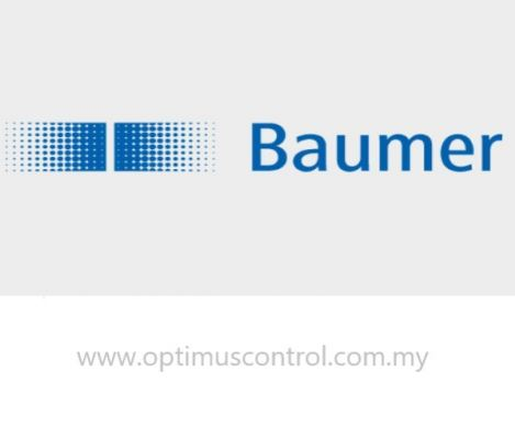 BAUMER 11185990 VEXG-100M.R Malaysia Singapore Thailand Indonedia Philippines Vietnam Europe & USA