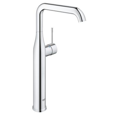 "Grohe Essence 32901001 Single Lever Basin Mixer 1/2"" XL-Size"