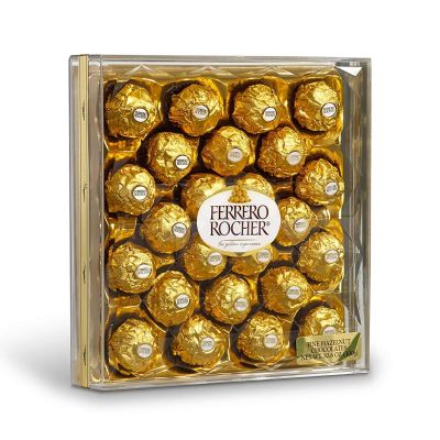 FERRERO ROCHER - 24 PCS