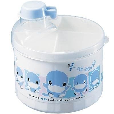 KUKU DUCKBILL Milk Powder Container (KU5310)