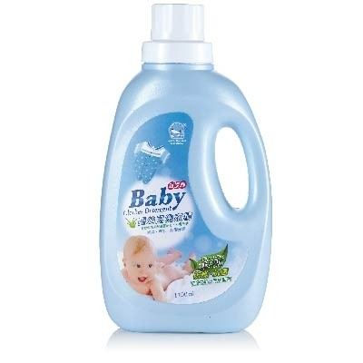 KUKU DUCKBILL Baby Clothing Detergent - 1200ml (KU1029)