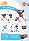 U-Baby Magic Stroller (UW-ST 609) Stroller