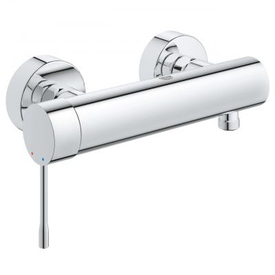 Grohe Essence 33636001 Single Lever Shower Mixer