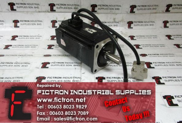 UE75030V-S1 UE75030VS1 OMRON AC Servo Motor Supply Repair Malaysia Singapore Indonesia USA Thailand