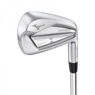 JPX-919 FORGED GRAPHITE IRONS