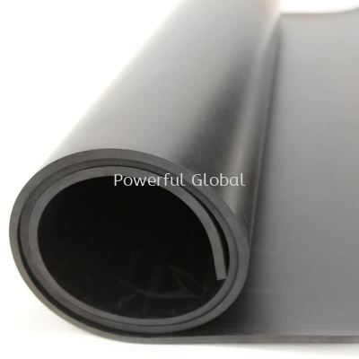 NR Rubber Sheet Smooth Surface