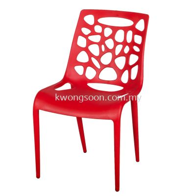 Airflow Plastic Chair 2275
