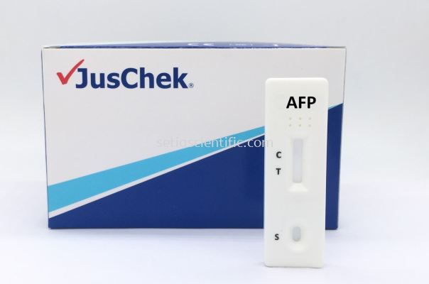 AFP(Alpha �C Fetoprotein) Rapid Test