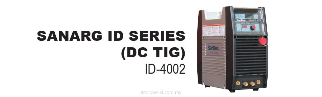 SANARG ID-4002