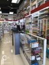 bookshop design, alor setar Bookshop Commercial Project