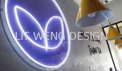 Tealive (Negeri Sembilan) LED Neon Light