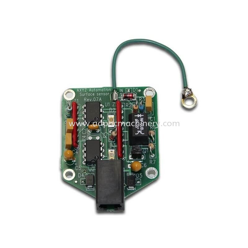 Smouse R1 Replacement Board
