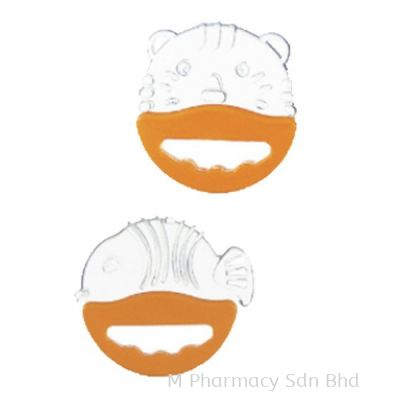 Hito Teether With Rattle