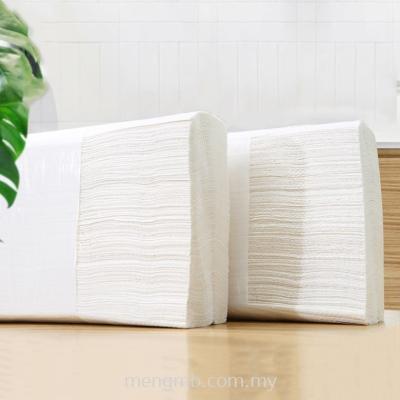 ��ֽ��(�۵�) Multifold Paper Towel