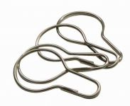10pcs Curtain Hook