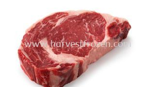 Australian Black Angus Rib Eye MB2 250GM