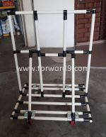 ABS Pipe & Joint Trolley