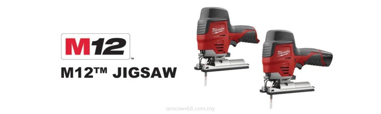 M12™ JIGSAW
