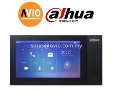 "Dahua VTH2421FB IP Indoor Monotor 7"" TFT Touch Screen"