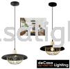 PENDANT LIGHT (PX5239-1) Loft Design PENDANT LIGHT