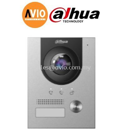 Dahua VTO2202F-P 2MP IP Villa Outdoor Station