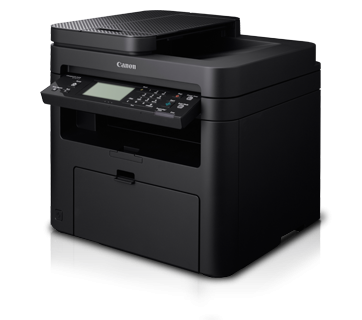 imageCLASS MF235 Canon Compact All-in-One (Print, Copy, Scan, Fax) with ADF