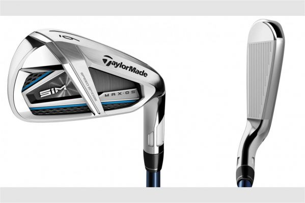 SIM MAX OS TENSEI BL 60 JV (20) GP 5-9PS IRONS SET R FLEX