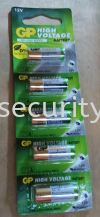 GP HIGH VOLTAGE 23A BATTERY OTHER Accessories