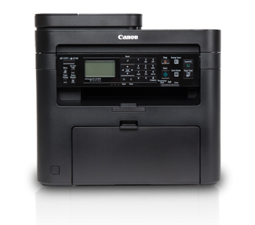 imageCLASS MF244dw Canon All-in-One (Print, Copy, Scan) with duplex
