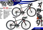 XDS RX300 RB 20S Bicycle XDS -CROSSMAC Bicycle