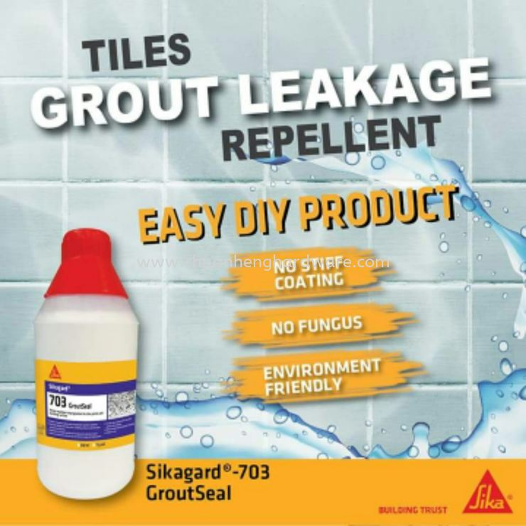 Sika Grout seal 703