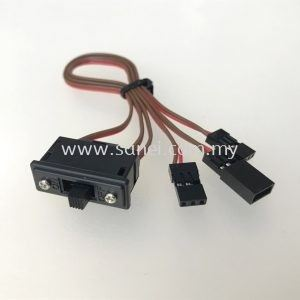 Switch harness C