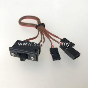Switch harness C