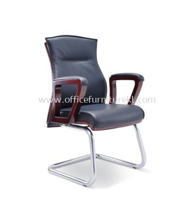AMITY WOODEN VISITOR CHAIR ASE2364