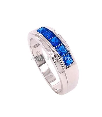 Blue Ocean Crystal