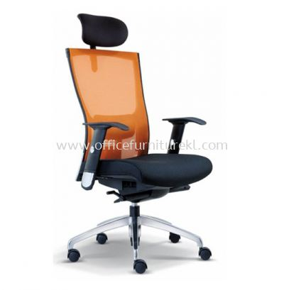 ITOS MESH HIGH BACK CHAIR ASE2111