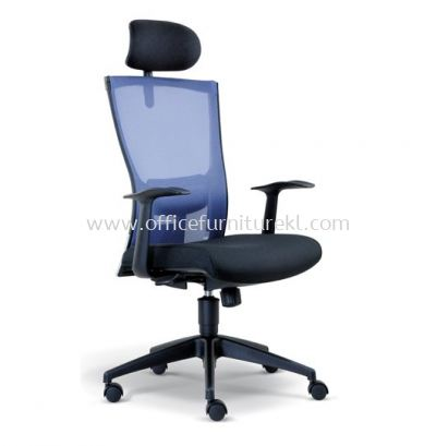 ITOS MESH HIGH BACK CHAIR ASE2115