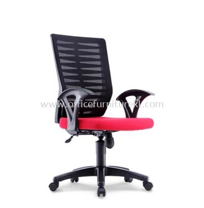 LEAF 5A MEDIUM BACK MESH CHAIR