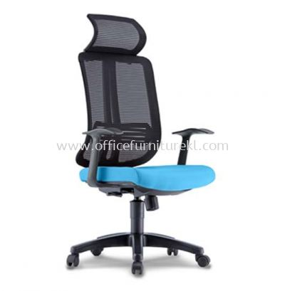 MILLER 1 HIGH BACK MESH CHAIR