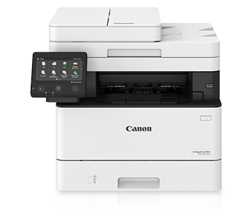 imageCLASS MF426dw Canon Compact 4-in-1 Black and White Multifunction for the smart business
