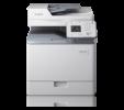 imageCLASS MF810Cdn Canon Full featured 4-in-1 colour multifunction printer for business CANON PRINTER