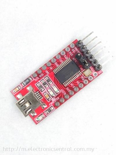 USB TO TTL (USB MINI)