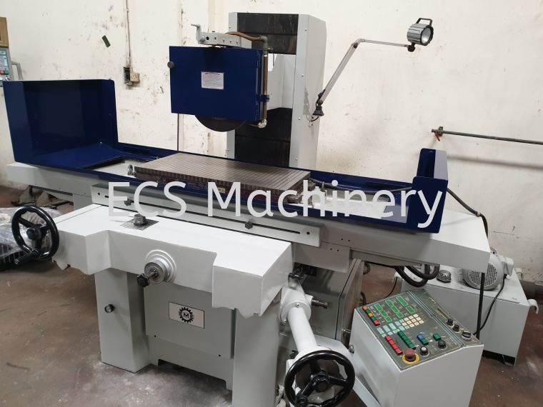 USED PERFECT SURFACE GRINDING  400mm x 800mm Grinding Machine