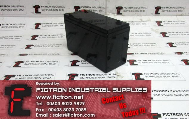 FP1290 FIRSTPOWER Sealed Lead Acid Battery Supply Malaysia Singapore Indonesia USA Thailand