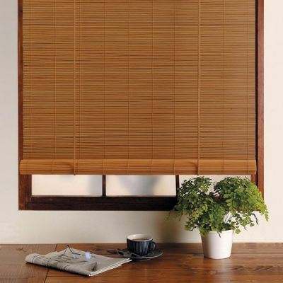 Year 2020 Rattan / Bamboo / Wooden Blinds Refer Johor Bahru & Singapore
