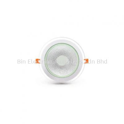 LED COB REFLECTOR DOWNLIGHT 20W 4'' (Round)