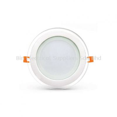 LED SMD SERIES DOWNLIGHT 20W 6'' (Round)