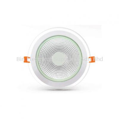 LED COB REFLECTOR DOWNLIGHT 20W 6'' (Round)