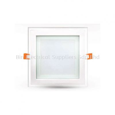 LED SMD SERIES DOWNLIGHT 20W 6'' (Square)